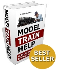 model train help ebook